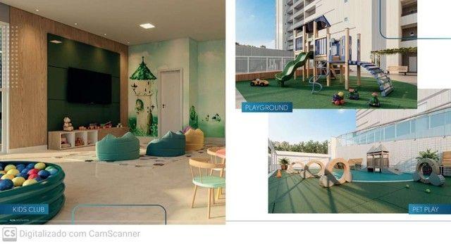 E/More no Renascença - 2 suites - 62 e 65m² - 2 vagas - Próx ao Ceuma - Foto 5