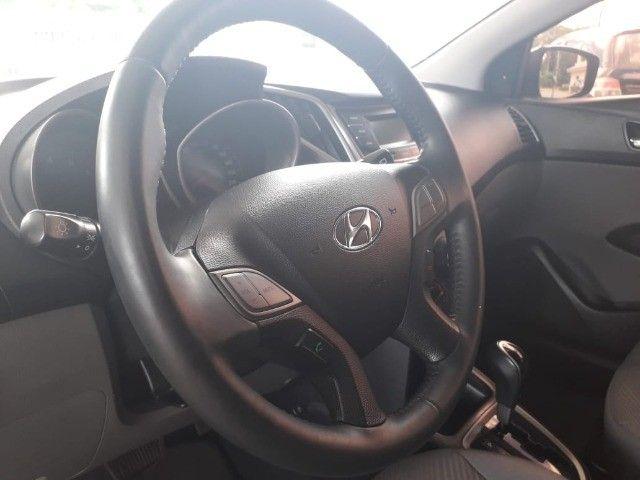 hyundai hb20 premium 1.6 ano 2014 automatico (leilao) - Foto 10