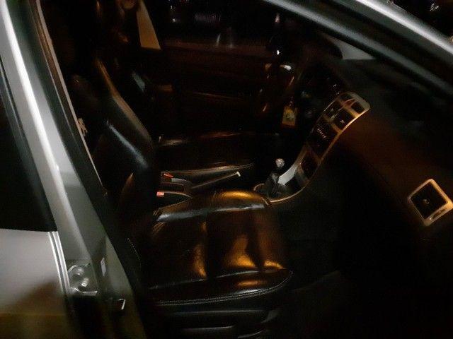 Peugeot 307 ,1.6   16 PR PK a alco/gosol ano 208 - Foto 13