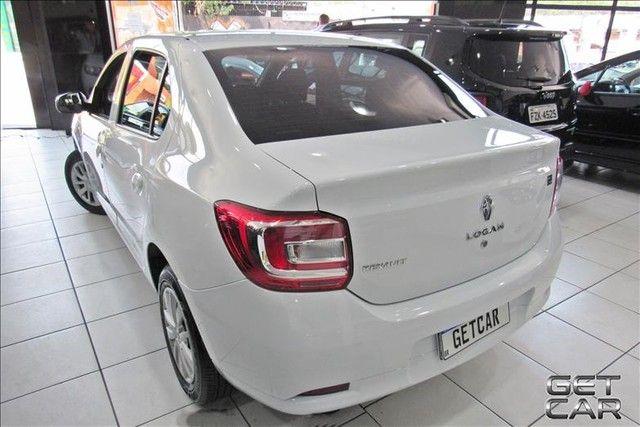 Renault Logan 1.0 12v Sce Expression - Foto 5