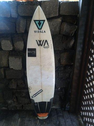 Pranchas de surf gringas em promo - Foto 6