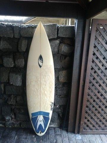 Pranchas de surf gringas em promo
