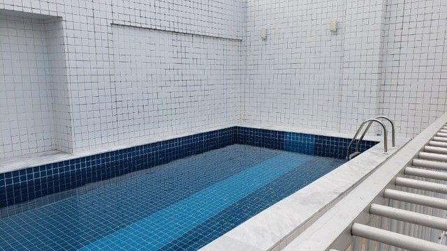 ARTE3 - Apartamento para alugar, 4 quartos, sendo 1 suíte, lazer, no Rosarinho - Foto 2