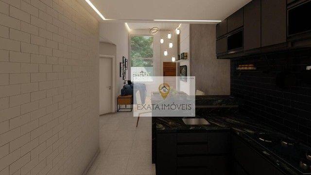 Lançamento! Casa linear 2 quartos, independente, Recreio/ região de Costazul/ Rio das Ostr - Foto 7