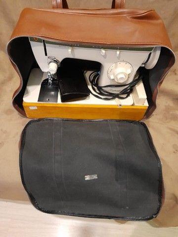 Máquina de Costura Singer Simplesmatic  - Foto 2