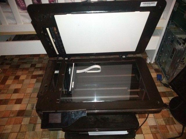 Impressora pra retirada de peças  - Foto 4