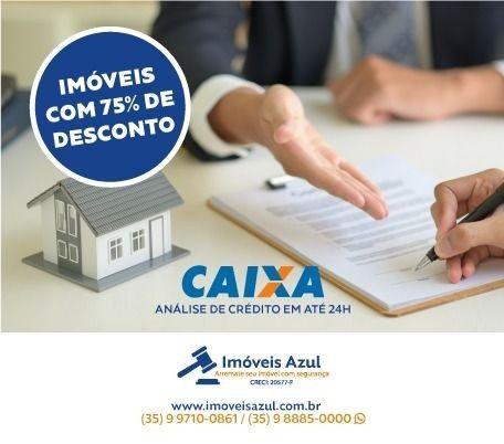 CASA NO BAIRRO CENTRO EM CAPUTIRA-MG - Foto 4