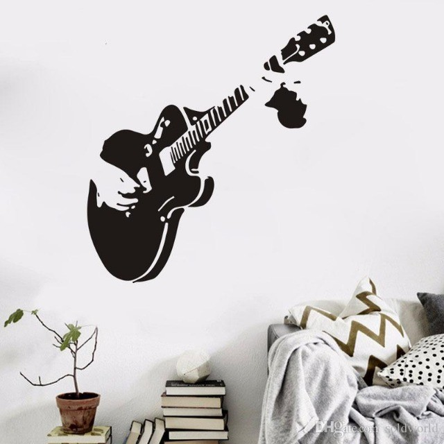Pintura Estilo Musical - Foto 3