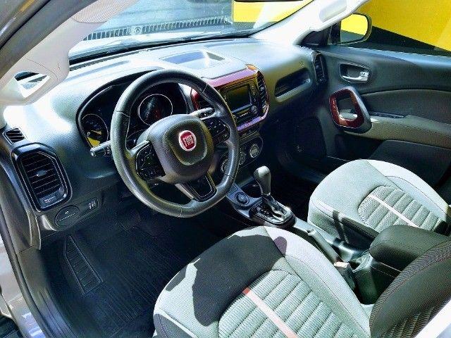 Fiat Toro Freedom AT Flex - Foto 8