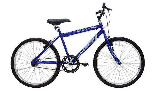 Bicicleta Aro 26 - Flash Cairu R$599,00 - Foto 2
