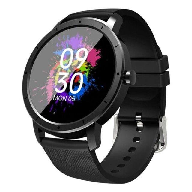 Smartwatch Howear HW21 Relógio Inteligente Com Frequência Cardiaca