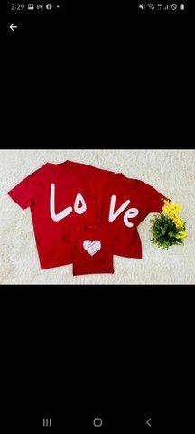 Kits camisas - Foto 2