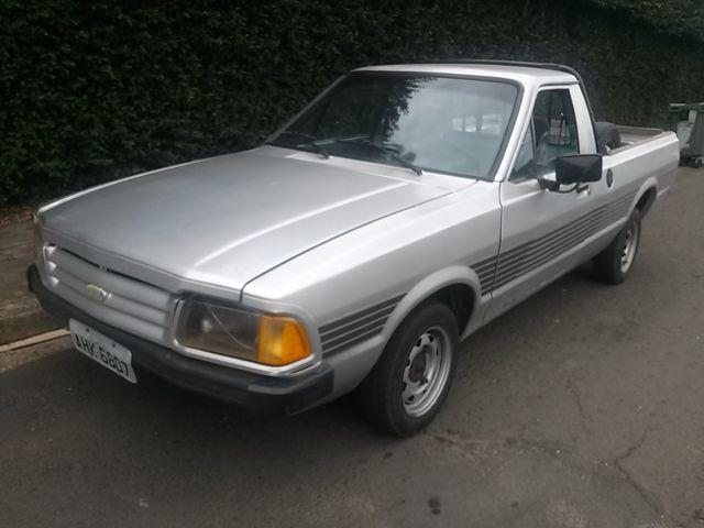 FORD PAMPA GL 1.8
