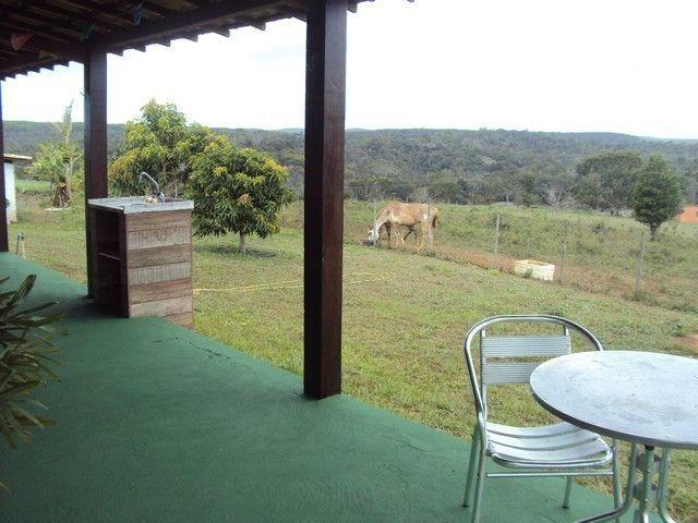 Maravilhoso Rancho na linha verde, proximo, praia do forte, guarajuba, barra do pojuca - Foto 2
