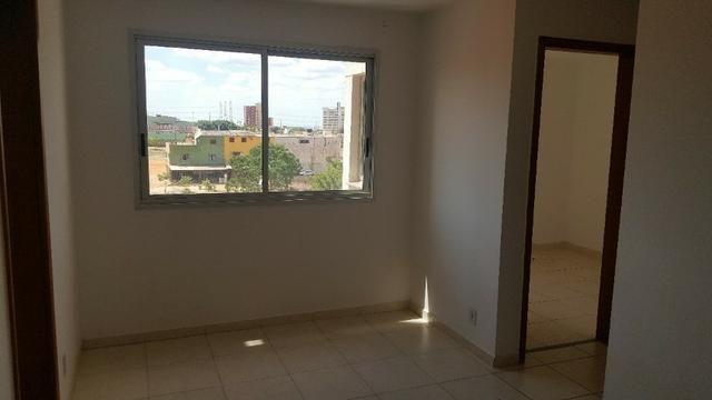 QR 310, Edifício Monteville- Apartamento 2 quartos em Samambaia Sul/DF