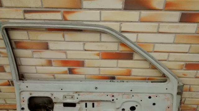 Porta Lado Esquerdo Gol Quadrado 84 à 87 - Foto 7