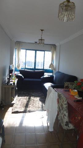 Apartamento 3 Quartos, Taguatinga Centro