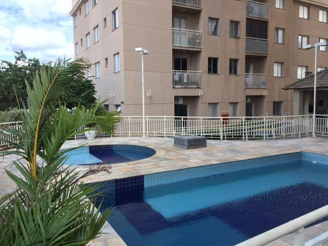 Apartamento 3/4 c/ suíte no Porcelanato - Buriti Shopping e Facul. Padrao