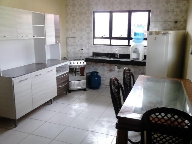 Linda Apartamento com Moveis 3 quartos 99m2 na Tabuba (Praia) -Rota Pecem-Combuco-Icarai