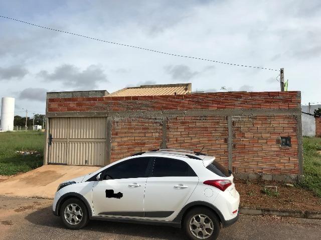 Venda de casa em ágio em Luzimangues