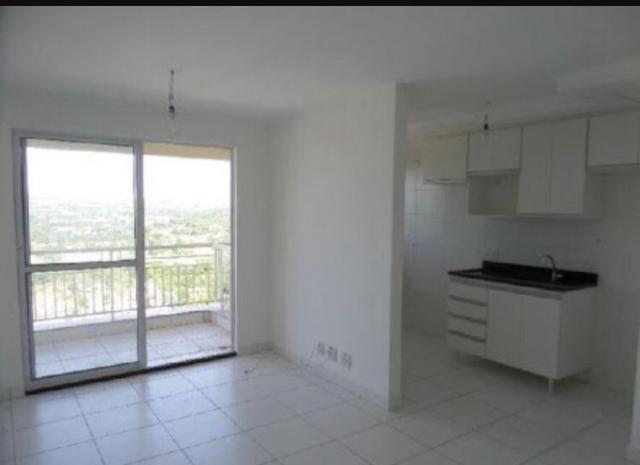 Apartamento Samambaia Sul