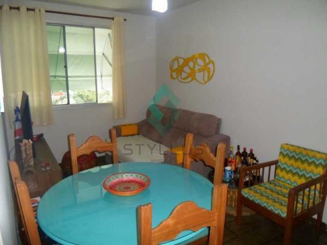 Apartamento à venda com 2 dormitórios em Engenho de dentro, Rio de janeiro cod:M22669 - Foto 3