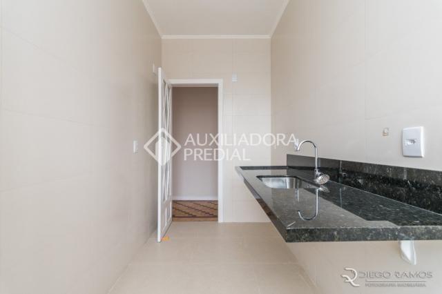 Apartamento para alugar com 2 dormitórios em Floresta, Porto alegre cod:263658 - Foto 4