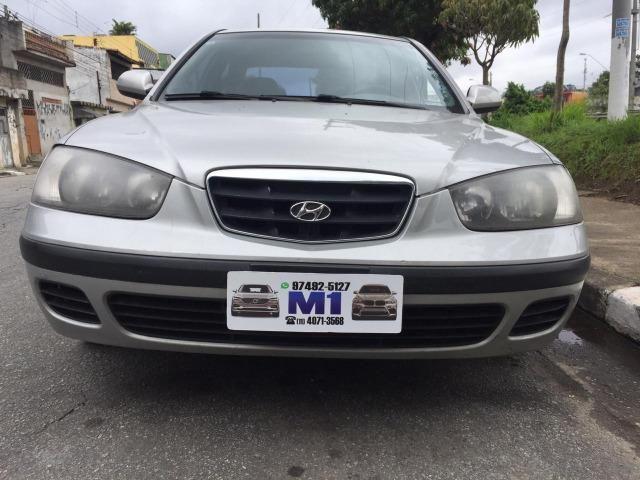Vendo Hyundai Elantra 2002
