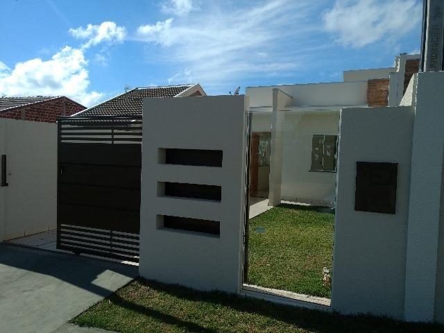 Casa com ótimo padrão bairro com muitas casas - Foto 13
