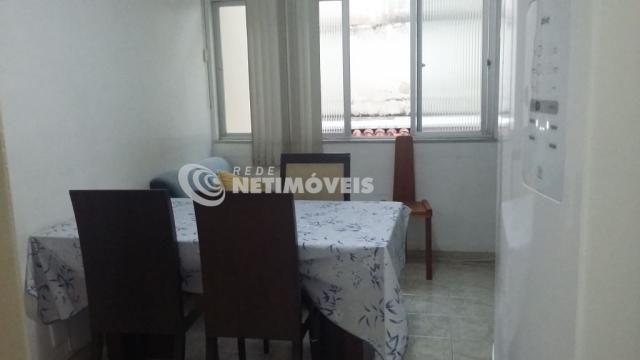 Apartamento à venda com 2 dormitórios em Jardim américa, Belo horizonte cod:636843 - Foto 2