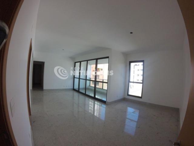 Apartamento à venda com 4 dormitórios em Serra, Belo horizonte cod:643754 - Foto 8