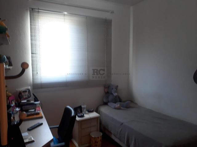 Apartamento à venda, 3 quartos, 1 vaga, buritis - belo horizonte/mg - Foto 6