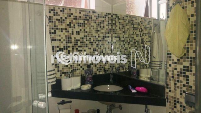 Apartamento à venda com 3 dormitórios em Carlos prates, Belo horizonte cod:597148 - Foto 9