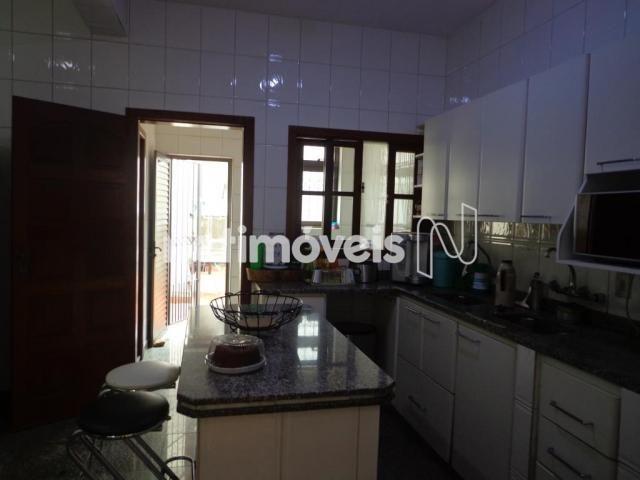 Casa à venda com 4 dormitórios em João pinheiro, Belo horizonte cod:55200 - Foto 12