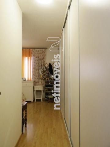 Apartamento à venda com 4 dormitórios em Funcionários, Belo horizonte cod:735808 - Foto 10