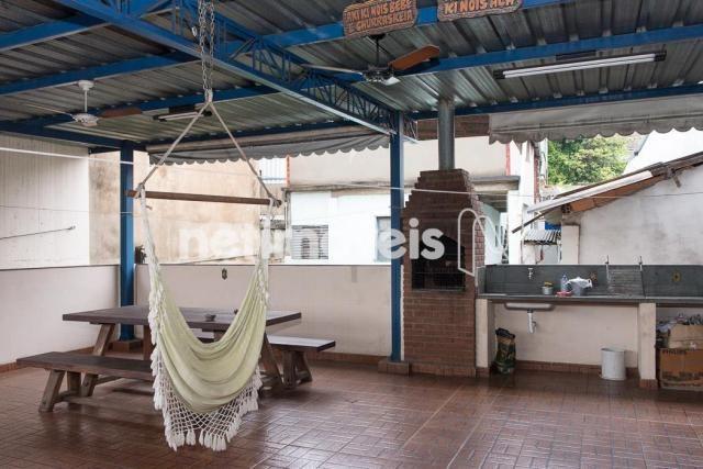 Casa à venda com 3 dormitórios em Carlos prates, Belo horizonte cod:669694 - Foto 15