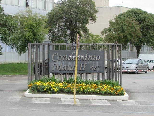 Apartamento à venda com 3 dormitórios em Novo mundo, Curitiba cod:421