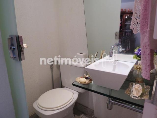 Apartamento à venda com 4 dormitórios em Funcionários, Belo horizonte cod:735808 - Foto 4