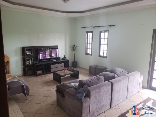 Ca00065 casa de condomínio nova paulista ! aceita permuta . - Foto 4