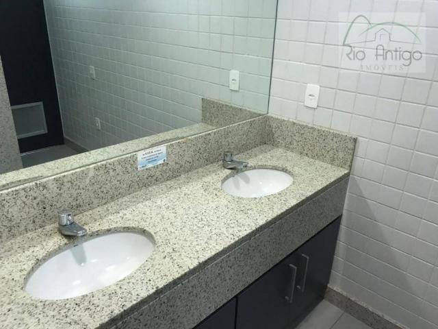Sala para alugar, 315 m² por r$ 37.800/mês - botafogo - rio de janeiro/rj - Foto 14