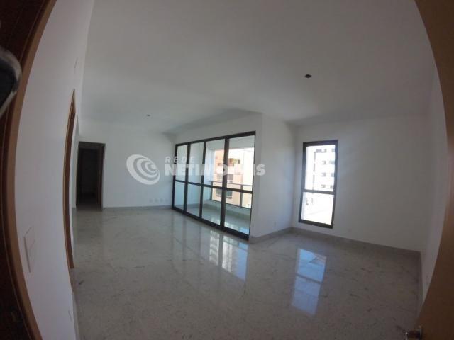 Apartamento à venda com 4 dormitórios em Serra, Belo horizonte cod:643754 - Foto 7