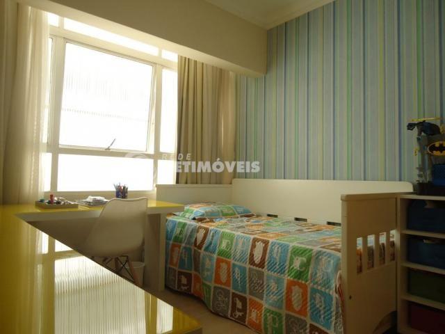 Apartamento à venda com 3 dormitórios em Gutierrez, Belo horizonte cod:451271 - Foto 10