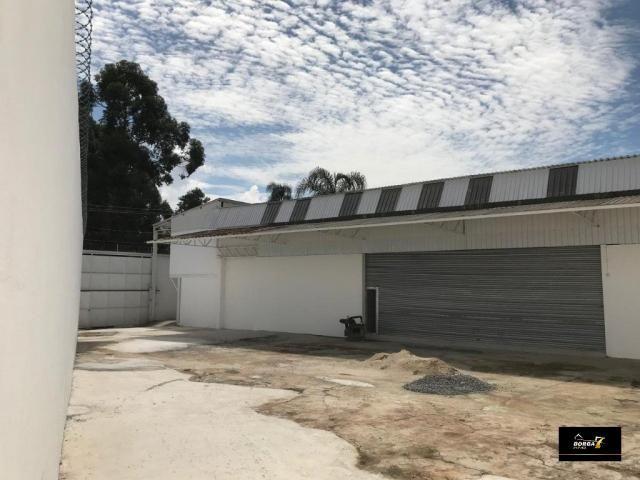 Galpão/depósito/armazém para alugar em Itaquera, São paulo cod:918 - Foto 20