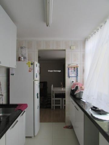 Apartamento à venda com 3 dormitórios em Novo mundo, Curitiba cod:421 - Foto 14