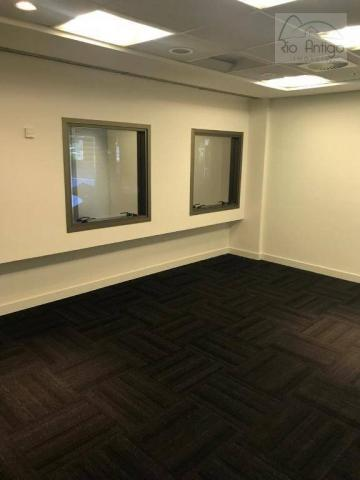 Sala para alugar, 315 m² por r$ 37.800/mês - botafogo - rio de janeiro/rj - Foto 13