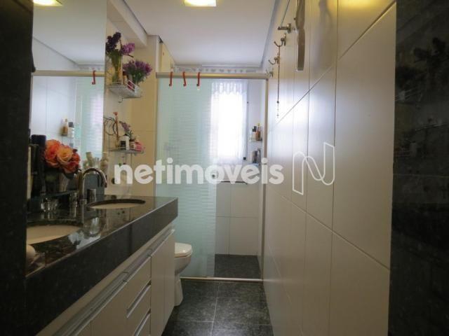 Apartamento à venda com 4 dormitórios em Funcionários, Belo horizonte cod:735808 - Foto 12