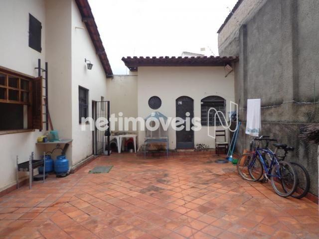Casa à venda com 4 dormitórios em João pinheiro, Belo horizonte cod:55200 - Foto 14