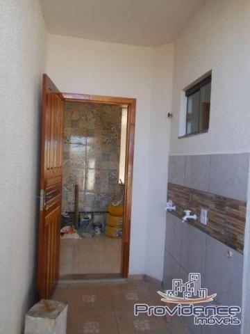 Casa com 2 dormitórios à venda, 55 m² por R$ 165.000 - Belmonte - Cascavel/PR - Foto 10