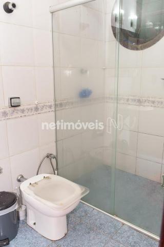Casa à venda com 3 dormitórios em Carlos prates, Belo horizonte cod:669694 - Foto 14