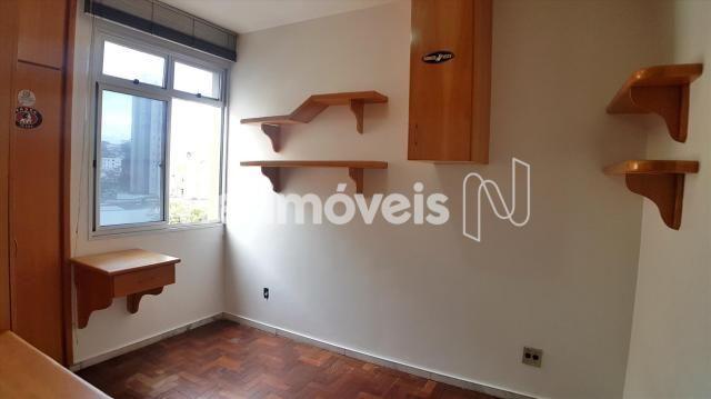Apartamento à venda com 3 dormitórios em Grajaú, Belo horizonte cod:730044 - Foto 12